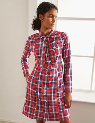 Elspeth Shirt Dress
