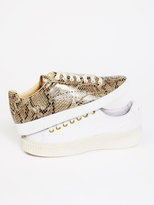 Free People Match Animal Court Trainer