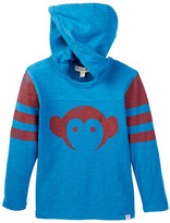 Appaman Hoodie Hockey Jersey (Toddler, Little Boys, & Big Boys)