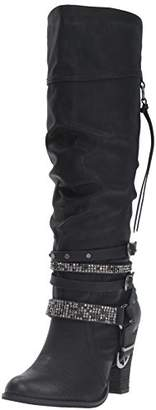 Not Rated Women's Stacey Slouch Boot