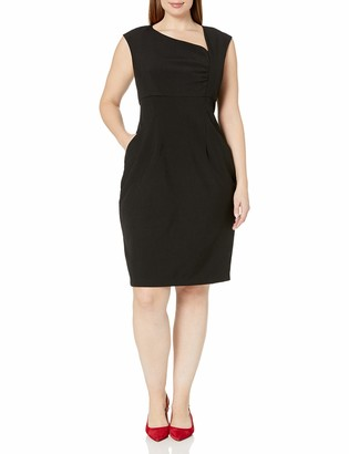 Single Dress Women's Plus Size Becky Dress