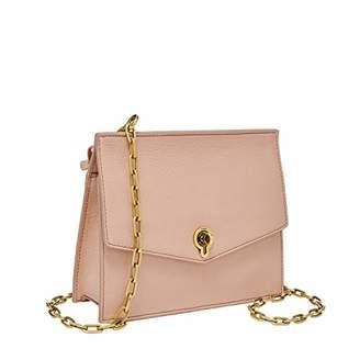 Fossil Women's Stevie Leather Crossbody Handbag