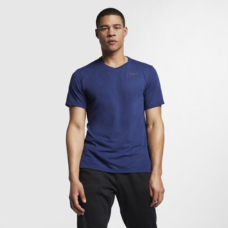 Nike Men's Short-Sleeve Training Top Breathe