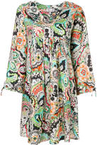 Paul & Joe floral print dress