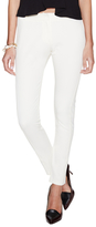 James Jeans Rider Seamed Skinny Pant