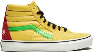 Vans Bad Brains Sk8-Hi Pro sneakers