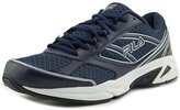 Fila Physique Men US 10.5 Blue Running Shoe