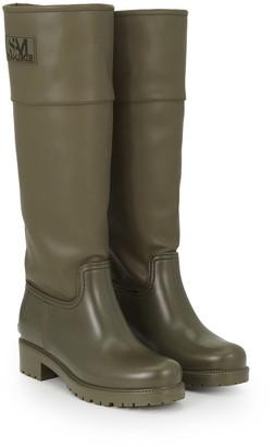 Annabelle Waterproof Rain Boot