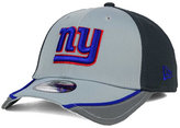 New Era New York Giants Chase Gray Reflective 39THIRTY Cap