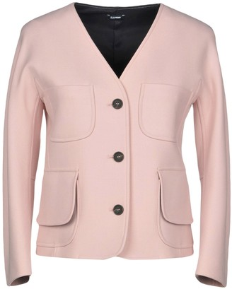 Jil Sander Navy Suit jackets