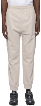 A-Cold-Wall* Beige Mies Contour Lounge Pants