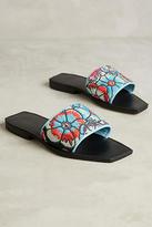 Parme Marin Lago Slide Sandals