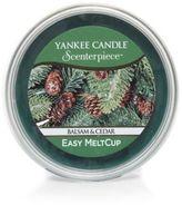 Yankee Candle Balsam/Cedar ScenterpieceTM Wax Cups