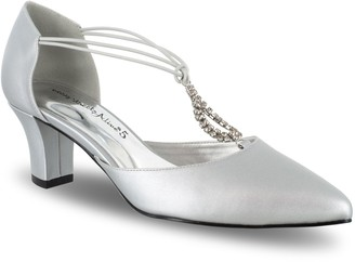 Easy Street Shoes Moonlight Women's Pumps