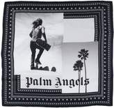 Palm Angels Square scarves - Item 46522238