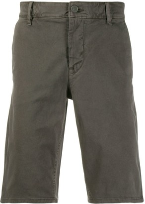 HUGO BOSS Slim-Fit Chino Shorts
