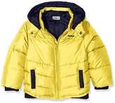 BIMBUS Baby Girls' 173IDAA005 Jacket,92 cm