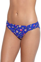 Betsey Johnson Iconic Icons Hipster Bottom