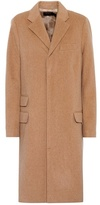 Polo Ralph Lauren Wool and cashmere coat