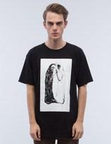 Black Scale Prayers S/S T-Shirt