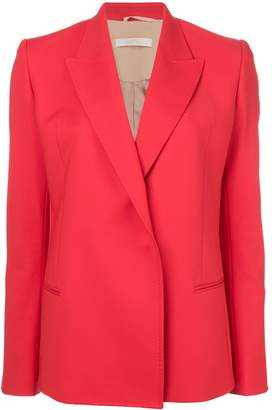 Ssheena fitted V-neck blazer