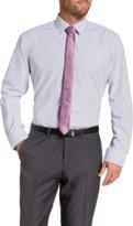 TAROCASH Redfern Check Dress Shirt