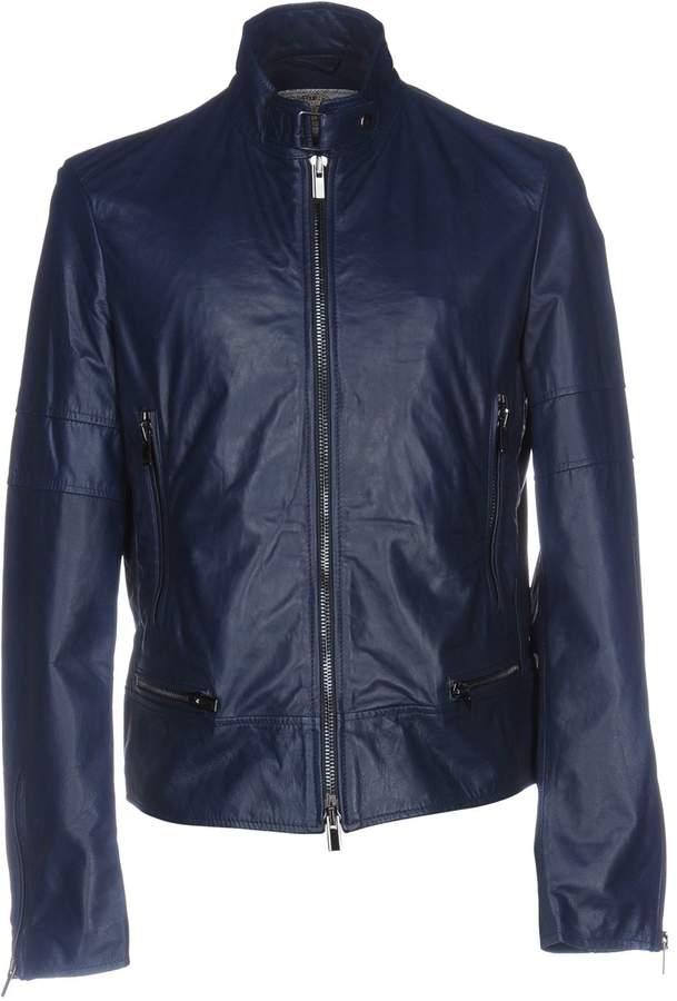 Vintage De Luxe Jackets - Item 41717747