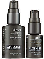 Algenist POWER Face and Eye Serum Duo Auto-Delivery