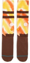 Stance Men's 'Star Wars(TM) - Tatooine' Combed Cotton Blend Socks