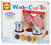 Alex Wooden Cook Top