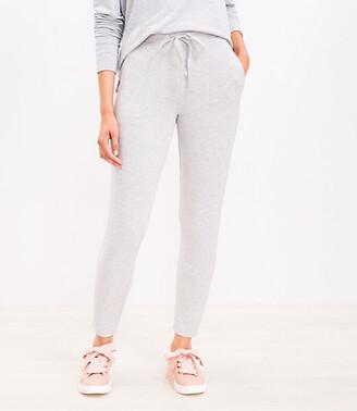 LOFT Lou & Grey Signature Softblend Sweatpants