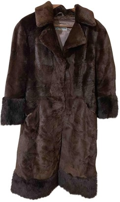 Kara Brown Beaver Coats
