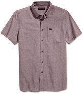 KR3W Men's Matthews Short-Sleeve Pocket Shirt
