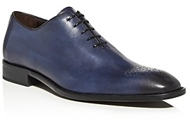 Dylan Gray Men's Carlucci Wholecut Lace-Up Oxfords - 100% Exclusive