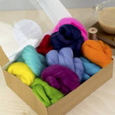Hawthorn Handmade Brights Wool Bundle
