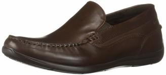 Rockport Men's Cullen Venetian Loafer Brown 8 M US