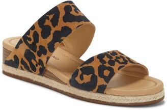 Lucky Brand Wyntor Slide Sandal