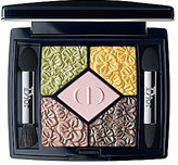 Christian Dior 5 Couleurs Glowing Gardens Couture Colours & Effects Limited-Edition Eyeshadow Palette