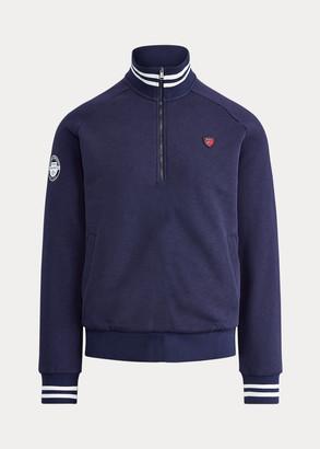 Ralph Lauren U.S. Open Fleece Sweatshirt