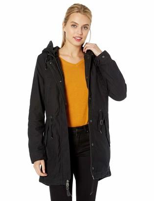 Alpha Industries Women's Meri Fishtail Field Coat W