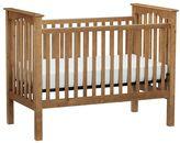 Pottery Barn Kids Kendall Fixed Gate Crib, Weathered Pine