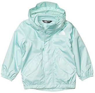 The North Face Kids Stormy Rain Triclimate (Toddler) (Fiery Red) Kid's Clothing