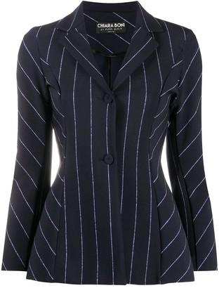 Le Petite Robe Di Chiara Boni Fedora slim-fit jacket