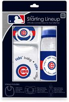Bed Bath & Beyond Chicago Cubs Baby Feeding Gift Set