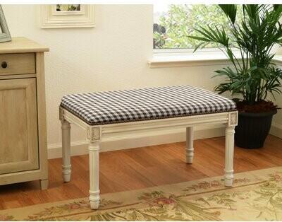 Rosalind Wheeler Kevon Upholstered Bench Shopstyle