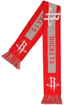 Adult Forever Collectibles Houston Rockets Big Logo Scarf