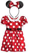 H&M Costume Dress - Red/Minnie Mouse - Kids