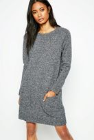 Jack Wills Dress - Ampthill Knitted