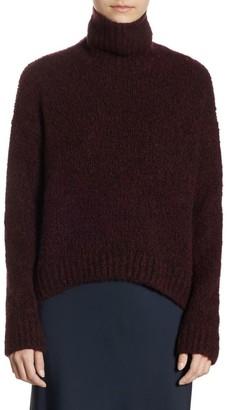 Vince Marl Turtleneck Sweater