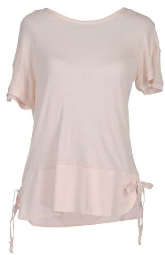 See by Chloe Short sleeve t-shirt